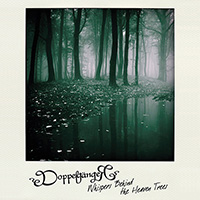 DoppelgangeR. MP3 Whispers Behind the Heaven Trees NMR008. 15.09.2013