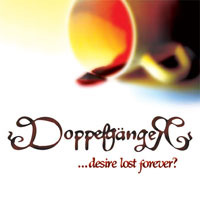 DoppelgangeR. ...Desire Lost Forever? NMR002 MP3, Релиз: 31.08.2010